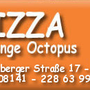 Pizzeria Orange Octopus