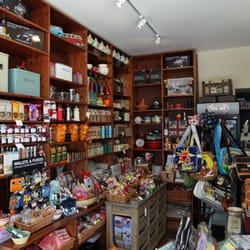 Food Glorious Food Tea Room and Hampers, Berwick-upon-Tweed, Northumberland