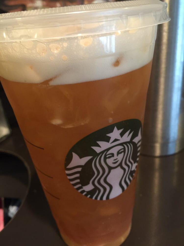 Black Iced Tea Starbucks Price Mango Iced Black Tea Lemonade