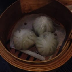 Spicy vegetable dumpling