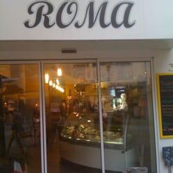 Eiscafe & Bistro Roma, Hildesheim, Niedersachsen