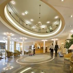 Lobby Landhotel