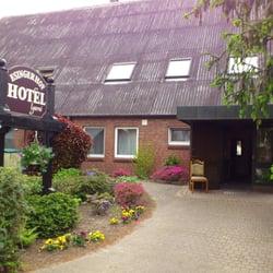 Hotel Esinger Hof, Tornesch, Schleswig-Holstein, Germany