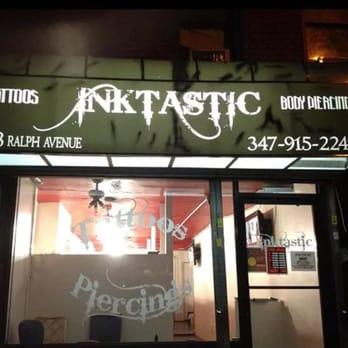 Inktastic tattoo brooklyn ny yelp for Best tattoo shops in brooklyn