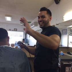 Rican Barber Shop And Beauty Salon - Sergio the Barber - Lancaster, CA ...