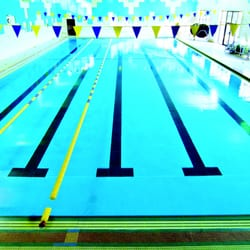 YWCA of St Paul - Indoor pool for laps, lessons and water fitness classes. - Saint Paul, MN, Vereinigte Staaten