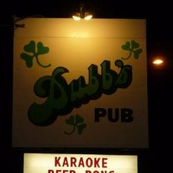 Dubb's Pub logo