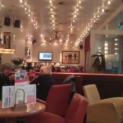 Cafe Extrablatt Lüdenscheid, Lüdenscheid, Nordrhein-Westfalen