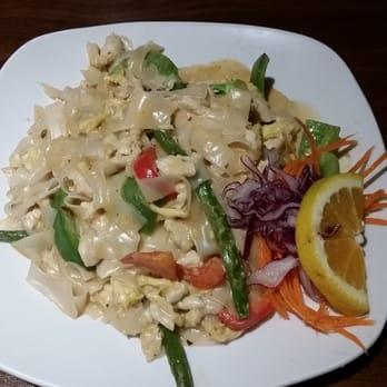 Angel s thai cafe 14 photos 77 reviews thai for Angel thai cuisine