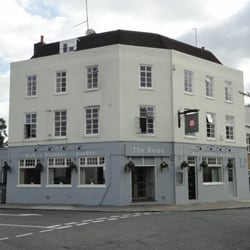 The Rose Fulham