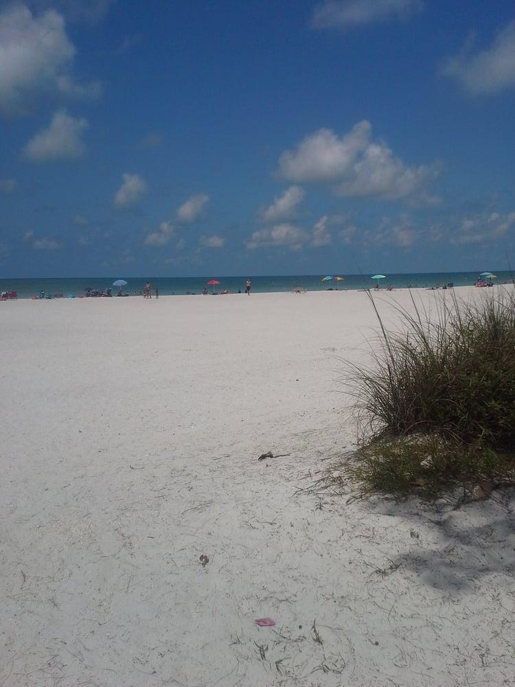 Bradenton Beach Fl Directions