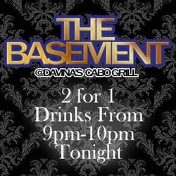the basement night club nightclubs oceanside oceanside ca
