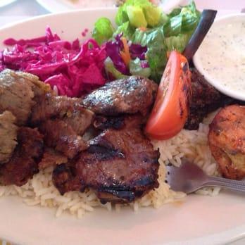Pera Turkish Kitchen Mediterranean North Dallas Dallas Tx Yelp