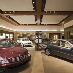 Park place motorcars dallas a mercedes benz dealer for Park place mercedes benz