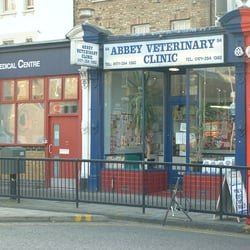 Abbey Veterinary Clinic, London