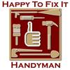 Happy To Fix It Handyman: Handyman