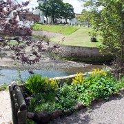Residents Garden