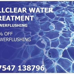 allclear watertreatment, London