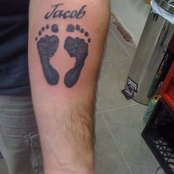 True blue tattoo closed tattoo east hollywood los for Best tattoo removal los angeles