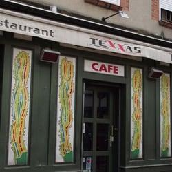Texxas Café, Toulouse