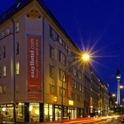 Leib  Malerei, Berlin