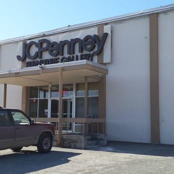 Jc Penny S Furniture Anchorage Ak Yelp