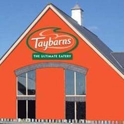 Taybarns, Wigan, Aberdeen