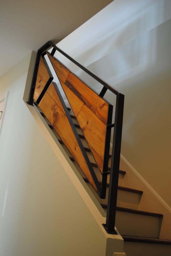 a description of steps in iron steel and metal furnishing Shop from the world's largest selection and best deals for wooden ladders shop with confidence on ebay.
