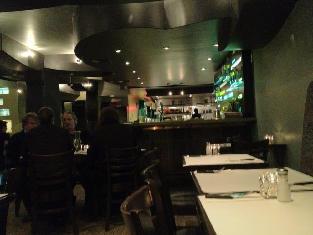 Restaurant Rue Saint Charles Longueuil