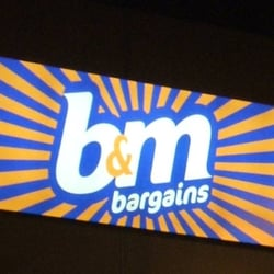 Bensons Bargain Centre, Selby, North Yorkshire