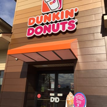 Dunkin Donuts Virginia Beach Shore Drive