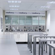 Cookery School, London
