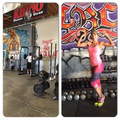 Metroflex Gym Gyms Long Beach Ca United States Yelp