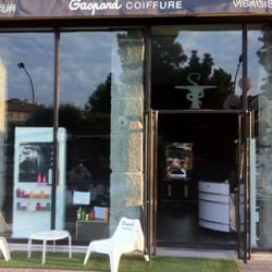 Coiffure Gaspard, Nice, France