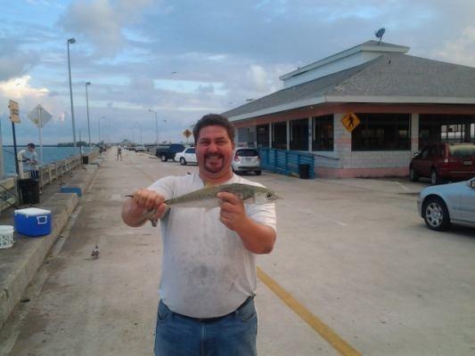 Photos for sunshine skyway fishing piers yelp for Skyway bridge fishing report