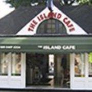 Island Cafe, London