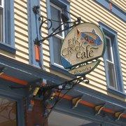 Elk Creek Cafe + Aleworks - Elk Creek Cafe. - Millheim, PA, Vereinigte Staaten