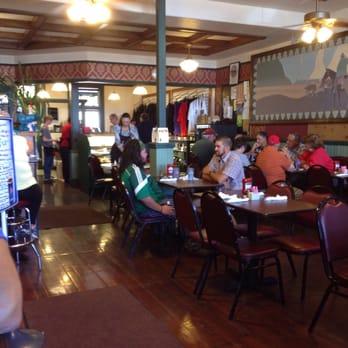 Yelp Grand Canyon Cafe