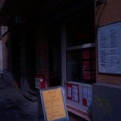 China Imbiss Glück, Berlin