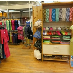 Dc clothing store. Clothes stores