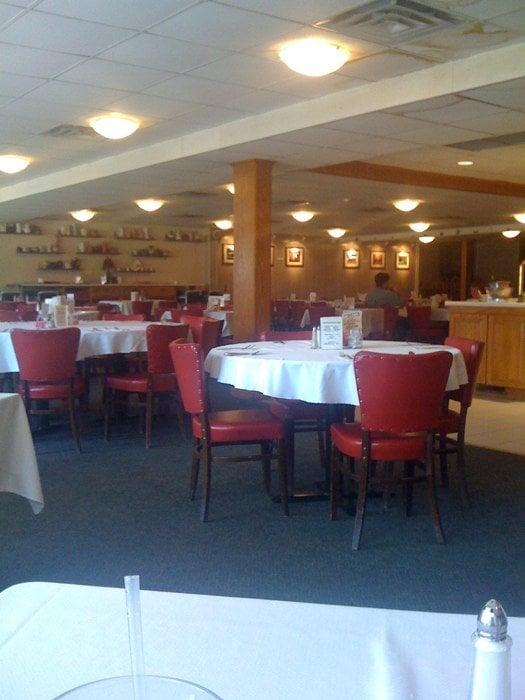 Oakhurst Tea Room Inc