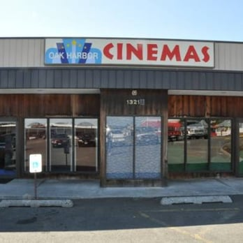 oak harbor cinemas cinema 1321 sw barlow st oak