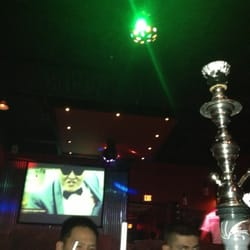 The Egyptian Cafe and Hookah Bar
