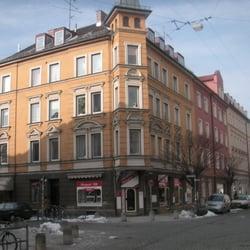 Tölk, München, Bayern