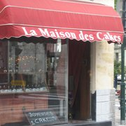 La Maison des Cakes - Bordeaux - ag -