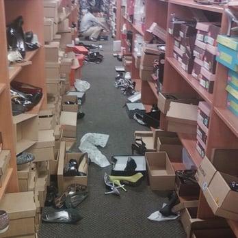 burlington coat factory shoes