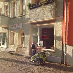 Laden 13, Berlin