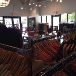 Wish retail store by Established, Atlanta store design