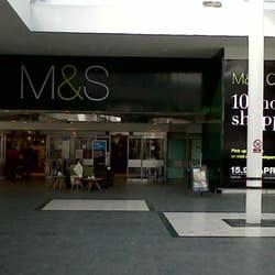 Marks & Spencer, Sandhurst, Bracknell Forest