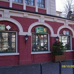 Gaststätte Bergischer Löwe, Bergisch Gladbach, Nordrhein-Westfalen
